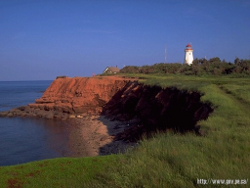 Photo of PEI